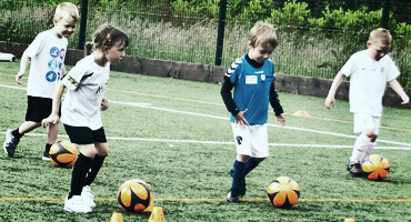 Junior Academy (Boys and Girls) Aged 5-13 Years Old (School Year 1-7)